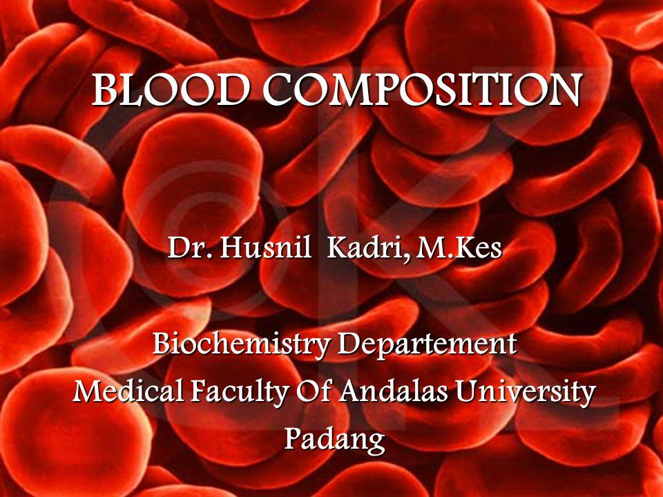 Fungsi Utama Darah 1.Respirasi; pengangkutan O 2 dan CO 2 2.