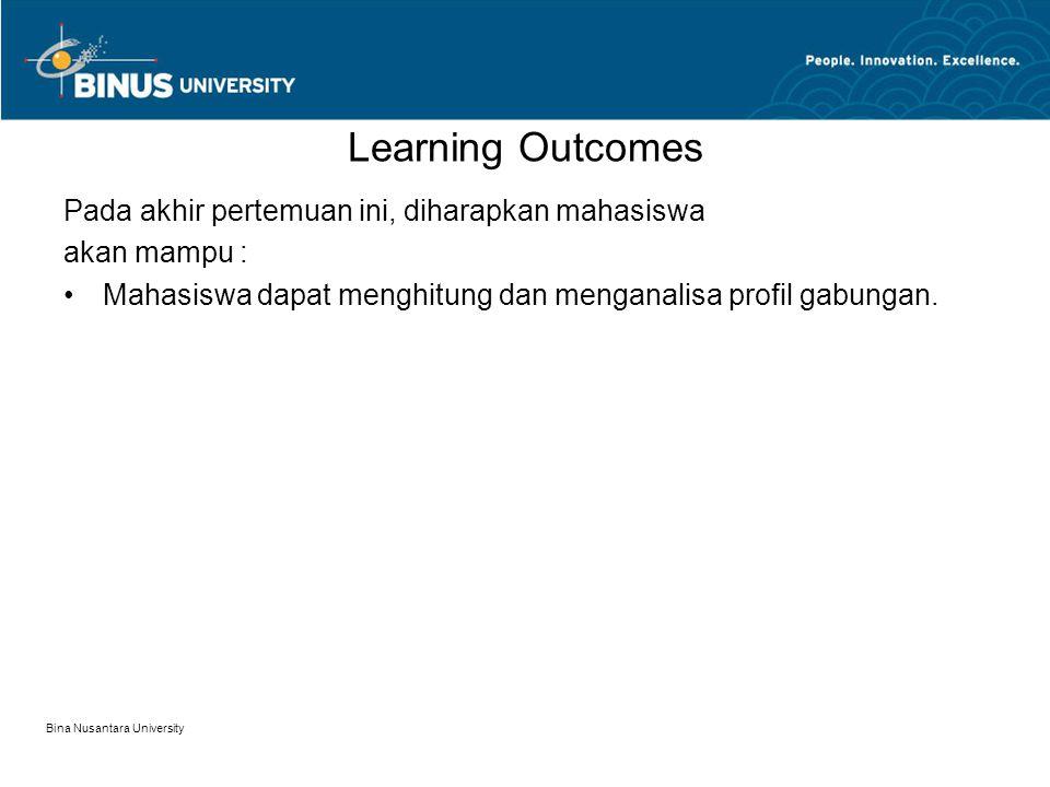 Bina Nusantara University Outline Materi Profil baja base plate Program computer analisa