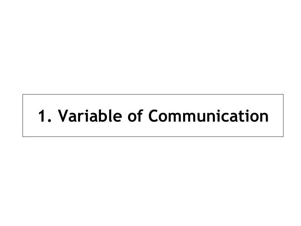 1. KOMUNIKASI BISNIS 2. KOMUNIKASI PEMBANGUNAN 3. KOMUNIKASI POLITIK 4. KOMUNIKASI PENDIDIKAN 5. KOMUNIKASI SOSIAL 6. KOMUNIKASI INTERNASIONAL 7. KOMU