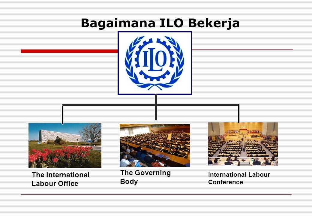 Hukum International & National KonstitusiKonstitusi UU Perburuhan Aturan Perburuhan Standar Perburuhan International Hukun-hukum National /Standards UU lainnya