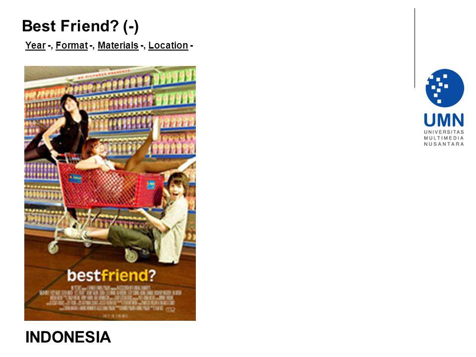 Year -, Format -, Materials -, Location - INDONESIA Taloi Pocong Perawan (-)