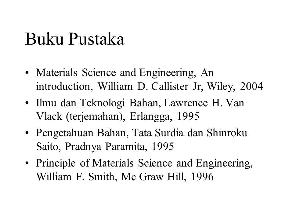 Proses Engineering bahan