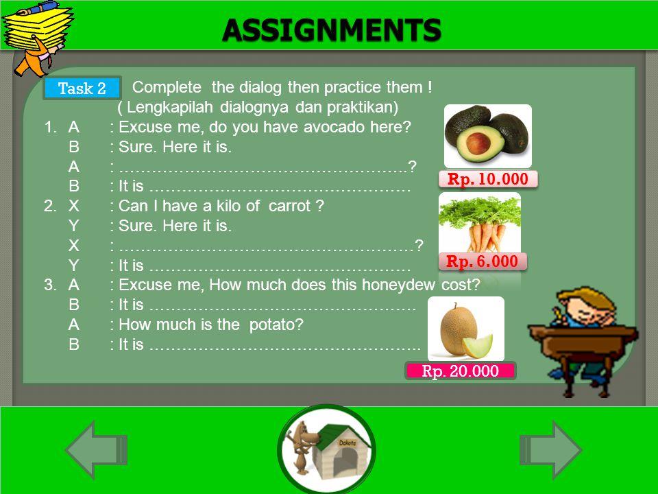 Maksimal Kata Aspect of Scoring :  Speling, Vocabulary, and Grammar  Language attitude Manner for scoring :  Written/ Oral test  Class observation  Teacher Scoring Reading Skill