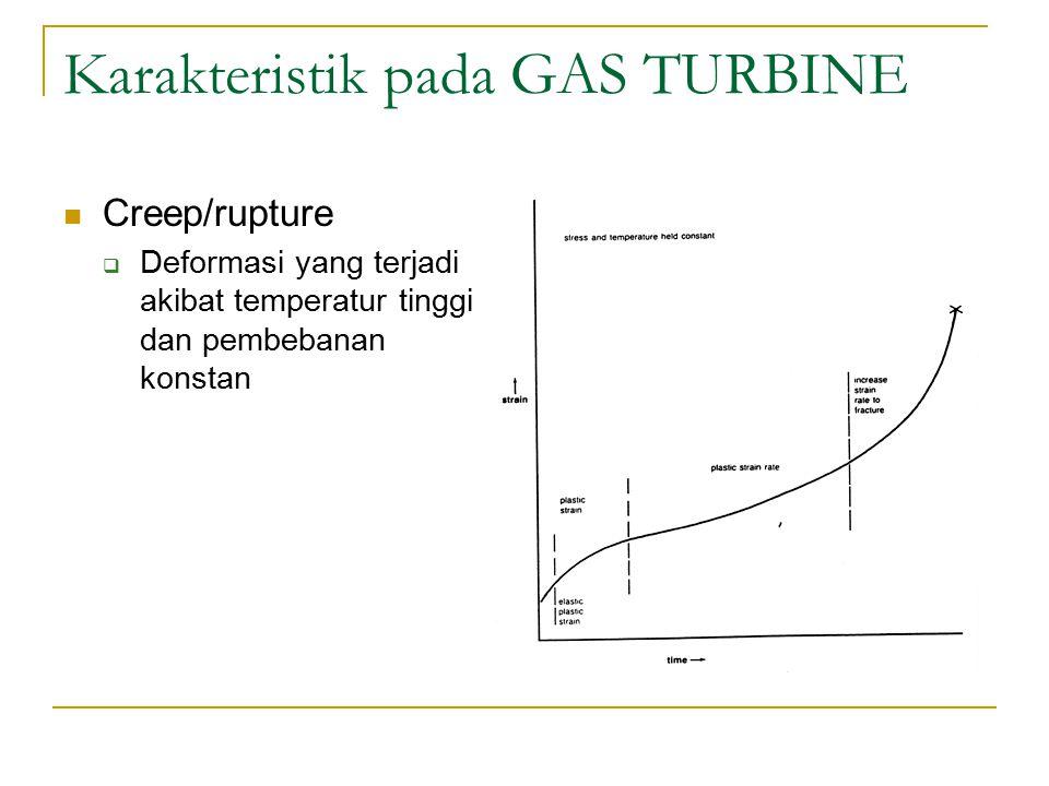 Starting Ada 2 sumber energi yang biasa digunakan untuk menyalakan turbin gas 1.