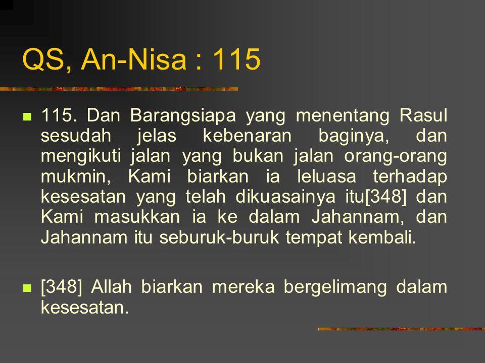QS.An-Nisa : 65 65.
