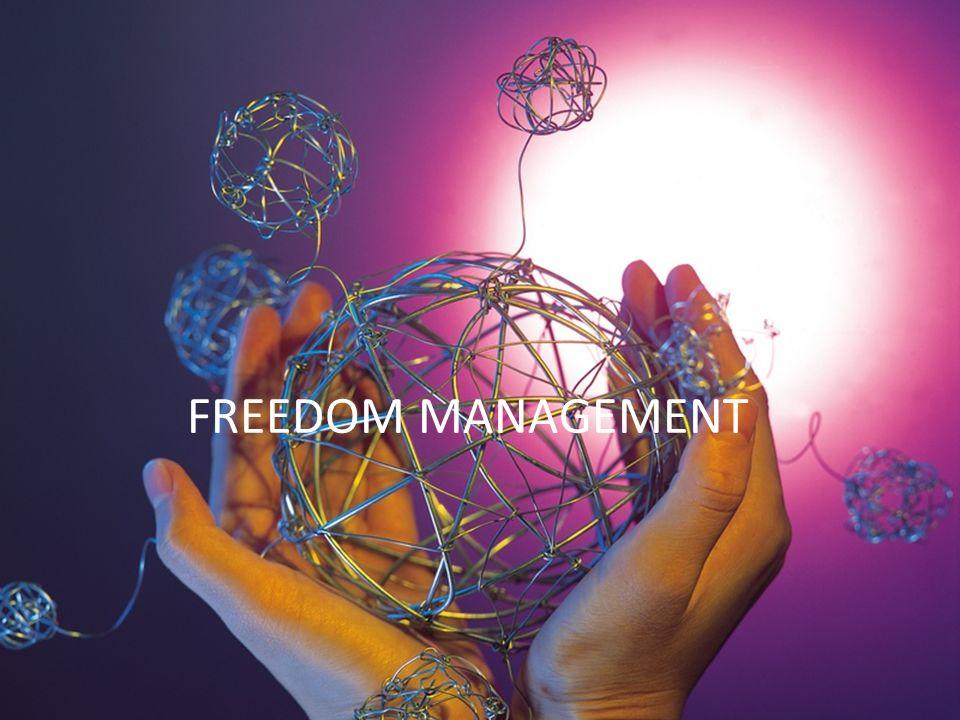 FREEDOM MANAGEMENT