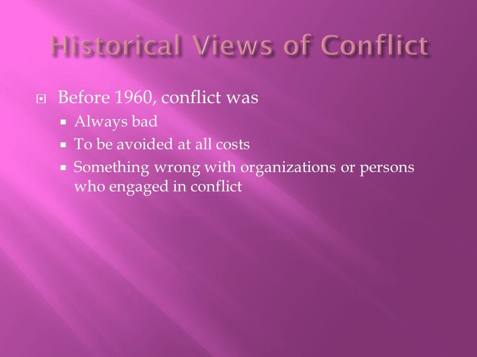KONTINUM INTENSITAS KONFLIK Tiada konflik Konflik pemusnah Ketidaksepakatan/ kesalahpahaman kecil Pertanyaan/tantangan kepada pihak lain Serangan verbal yang tegas Ancamn a& ultimatum Serangan fisik yg agresif Upaya terang2an untuk menghancurkan pihak lain