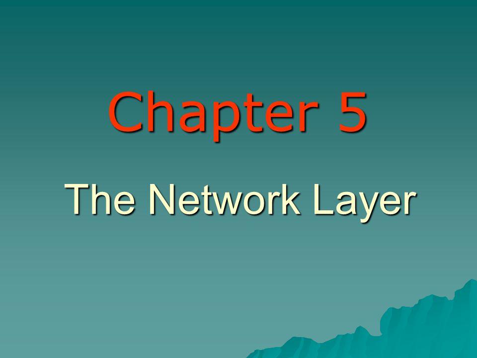Algoritma Routing Algoritma Routing  merupakan perangkat lunak network layer  menentukan keluaran dari paket yang masuk yang harus ditransmisikan  pada datagram keputusan dibuat pada setiap node setiap ada paket yang datang  pada virtual circuit keputusan dibuat hanya pada saat VC diset-up