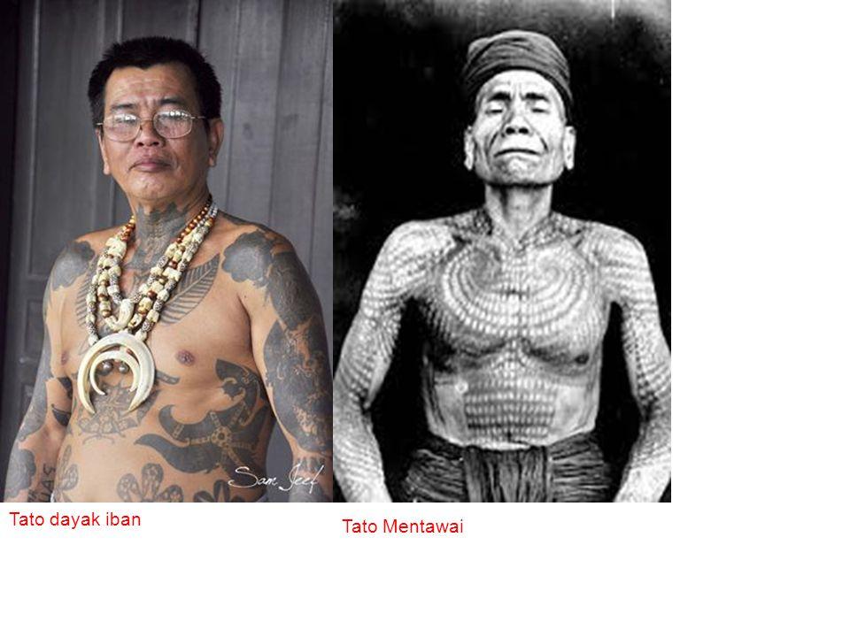 Tato Mentawai