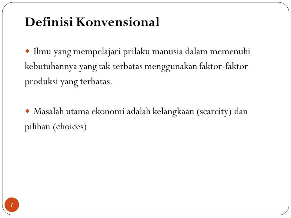 7.Paradigma Ekonomi Islam 1.