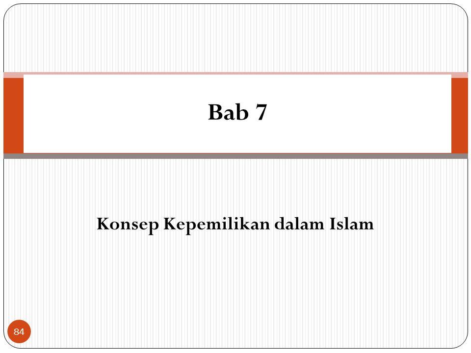 Peran Uang dalam Ekonomi Syariah  Flow Concept of Money  Semata-mata digunakan sebagai alat tukar dalam transaksi  Kegunaan meningkat sesuai dengan