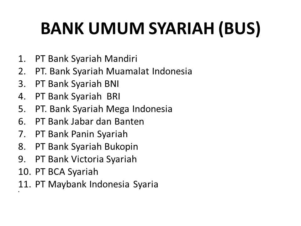 Tabel 2.6 jaringan kantor perbankan syariah di indonesia 200520062007Mar 08Jun 08Sep 08Des 08Jan 09 Bank umum syariah Jumlah bank33333335 Jumlah kanto