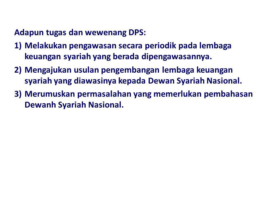 2.6 INSTITUSI PENDUKUNG PENGEMBANGAN PERBANKAN SYARIAH DI INDONESIA 1.Bank Indonesia BI mengupayakan payung hukum bagi perkembangan bank syariah di in