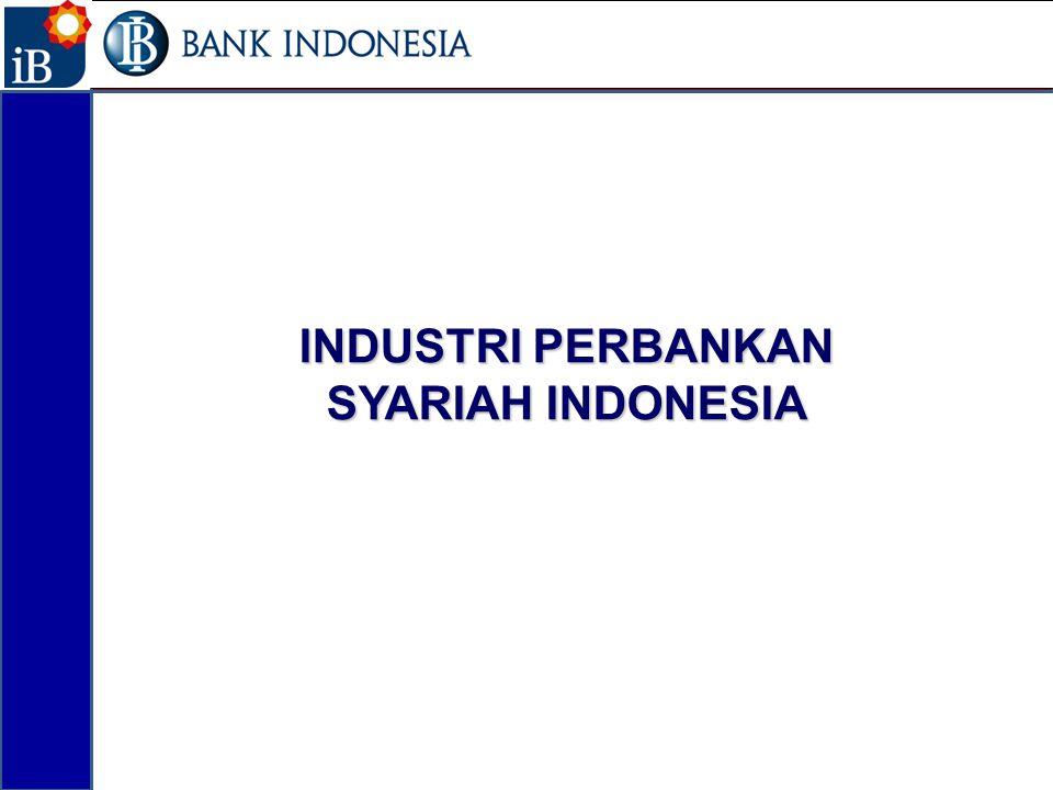 INDUSTRI PERBANKAN SYARIAH INDONESIA 15