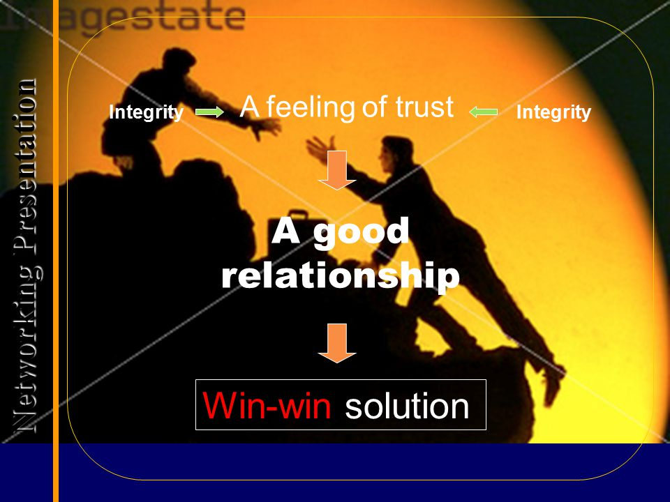 Relationship Communication Leadership Network