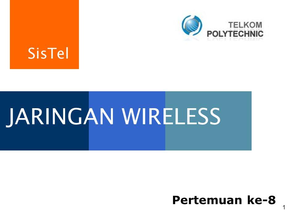 22 WiMAX (802.16) NOKomponen802.11 (WiFi)802.16 (WiMAX) 1Range100 meter (indoor), kondisi LOS> 50 km (outdoor), kondisi LOS dan NLOS 2PerformansiMax 54 Mbps (pada 20 MHz)Max 63 Mbps (pada 14 MHz) 3ScalabilityPengkanalan 20 MHz, MAC untuk 10 user Pengkanalan 1.5 – 20 MHz, MAC mendukung hingga 1000 user 4Spectral EfficiencyUnlicensedLicensi dan unlicensed 5MACCSMA/CDGrand Based 6QoSSederhanaCanggih