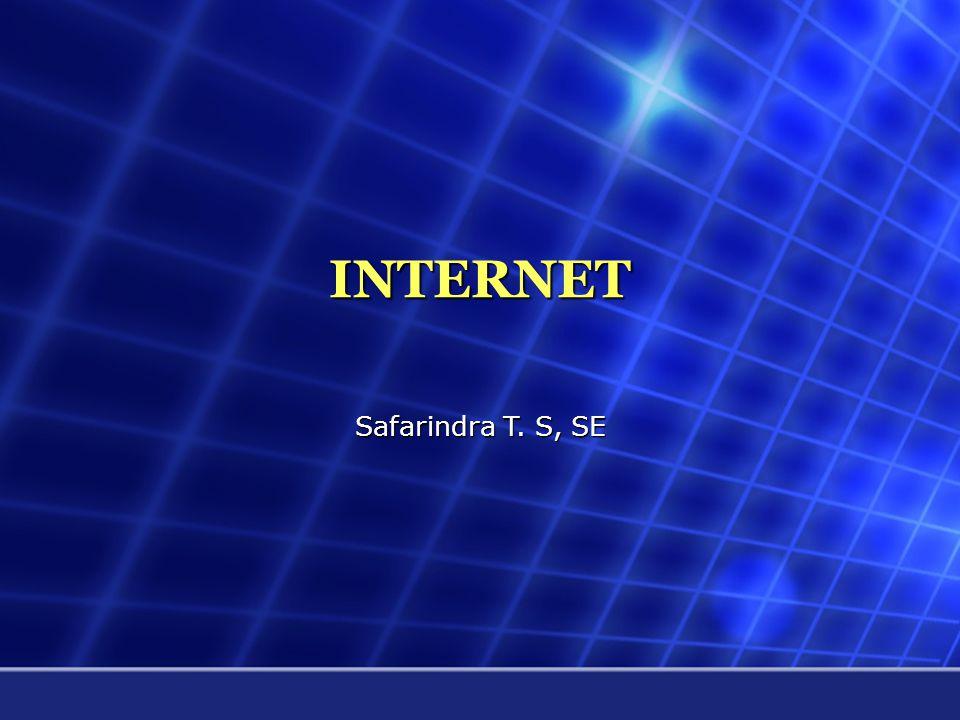 Domain Name Domain Name adalah penamaan halaman web di internet.