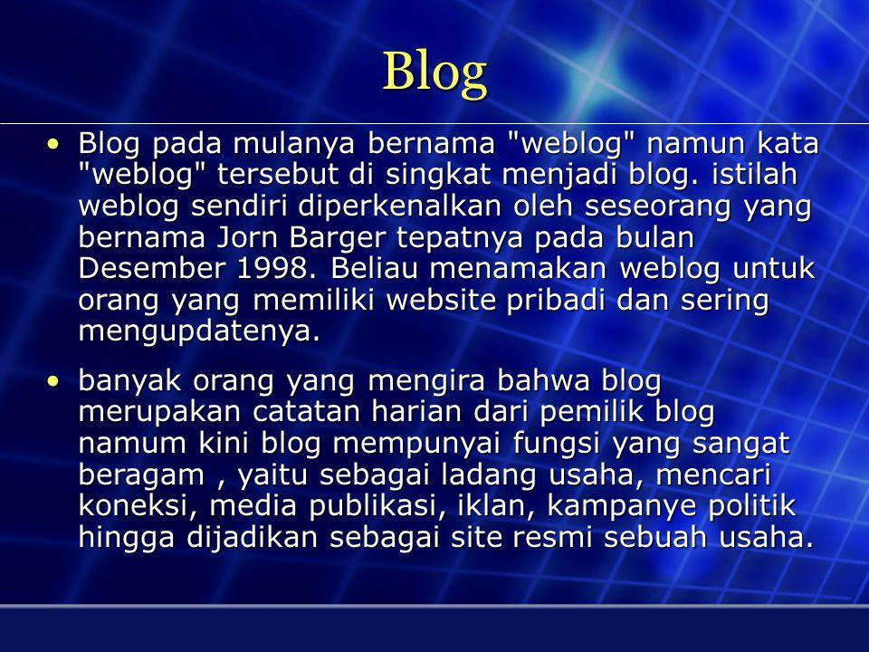 Program Chatting Program Aplikasi: mIRC (www.mirc.co.uk)mIRC (www.mirc.co.uk) MSN Messenger (www.microsoft.com)MSN Messenger (www.microsoft.com) Yahoo Messenger (www.yahoo.com)Yahoo Messenger (www.yahoo.com) ICQ (baca : I Seek You) (www.icq.com)ICQ (baca : I Seek You) (www.icq.com) dll.dll.