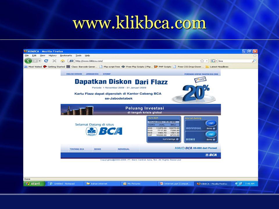 Akses Internet Wireless Internet Service Provider (ISP) External Antenna External Antenna Komputer