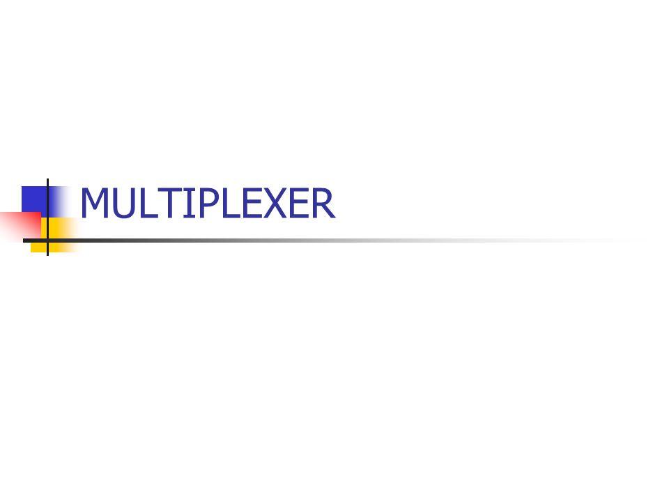 Code Division Multiplexing (CDM) Code Division Multiplexing (CDM) dirancang untuk menanggulangi kelemahan-kelemahan yang dimiliki oleh teknik multiplexing sebelumnya, yakni TDM dan FDM..
