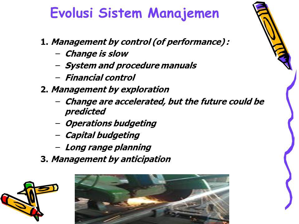 Peran Manajer Modern STRATEGIC PARTNER : proses strategi  interaksi yang konsisten antara individu dengan perencanaan strategi CHANGE AGENT : kapasit