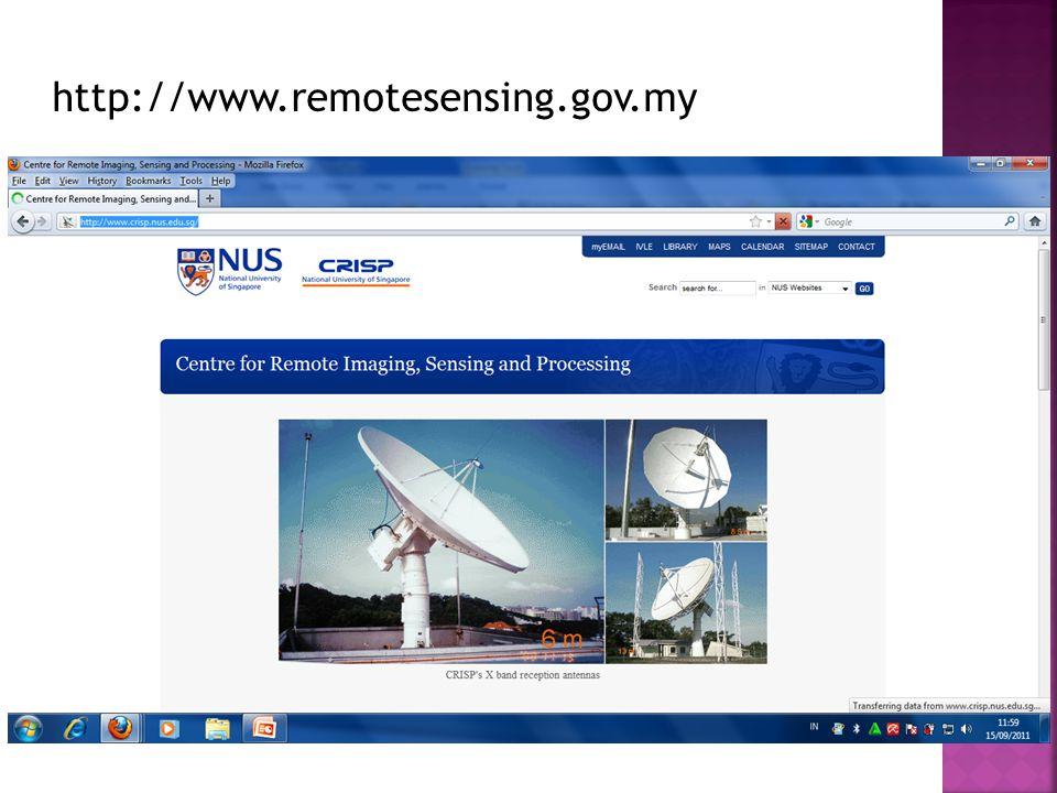 http://www.remotesensing.gov.my