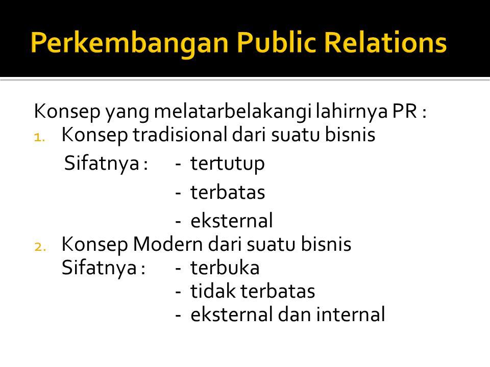 1.Clarifying goals 2. Memperlancar pelaksanaan public policy- nya, jangan membingungkan.