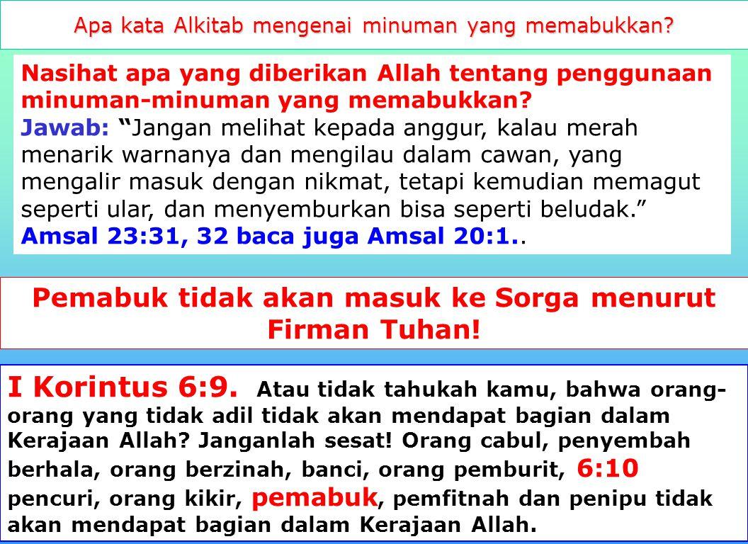 """25 MARKUS 7 - kesimpulan mengenai yang menajiskan baca ayat 20 - 23. Bukan masalah makanan halal atau haram tetapi pikiran kotor (PIKTOR) serta """"ADAT"""