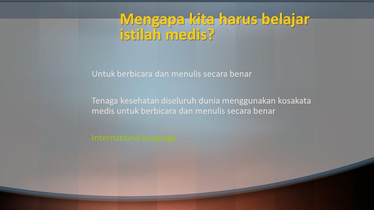 Singkatan Ukuran g or gm mcg tsp kcal mMol/L g/dL mg% BMI gram microgram teaspoon calorie mMol per liter gram per deciliter miligram percent body mass index