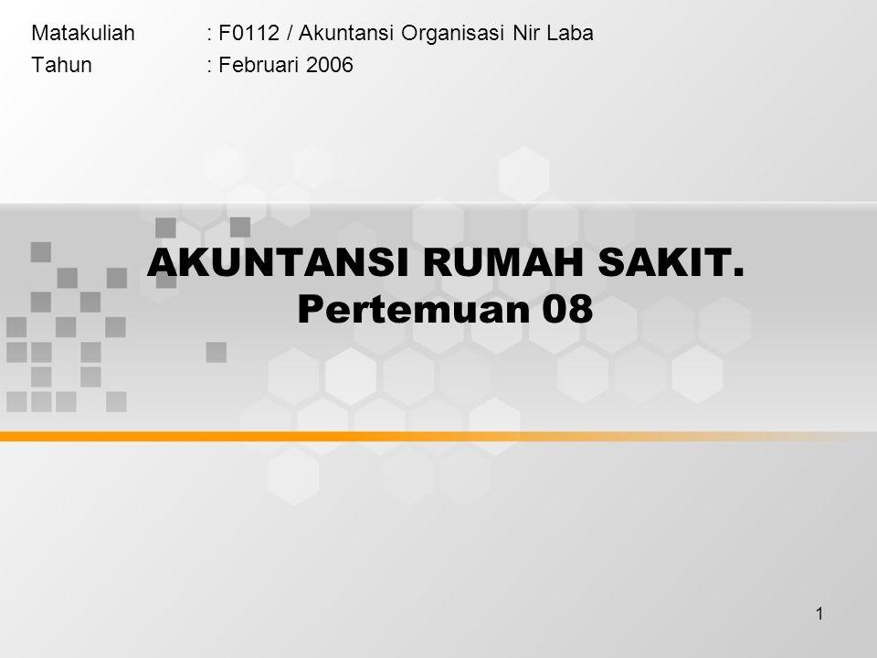 2 1.Konsep Dasar dan Standar Akuntansi & Pelaporan.