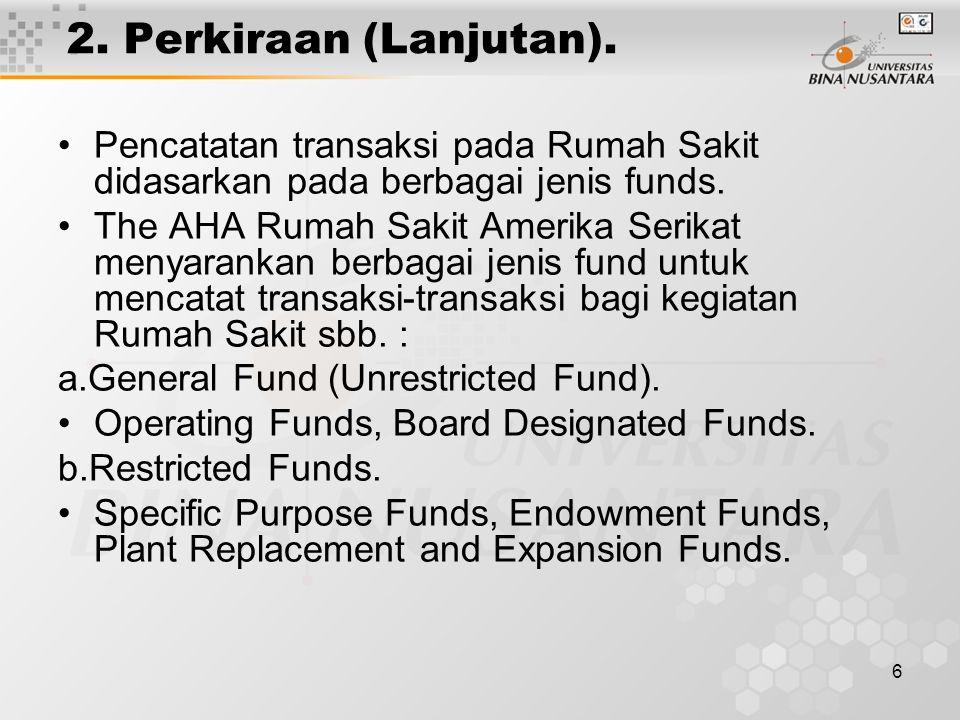 7 3.Pedoman Akuntansi Menurut FASB.