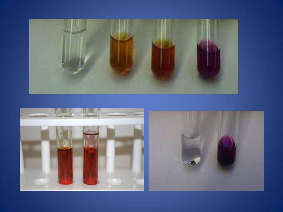TUGAS : (TULIS DI PEMBAHASAN LAPORAN) 1.Carilah sifat-sifat senyawa (I 2, KI, CHCl 3, eter, etanol) yang diperlukan untuk menjelaskan peristiwa yang terjadi pada percobaan 1 s/d 4 ( a.l.