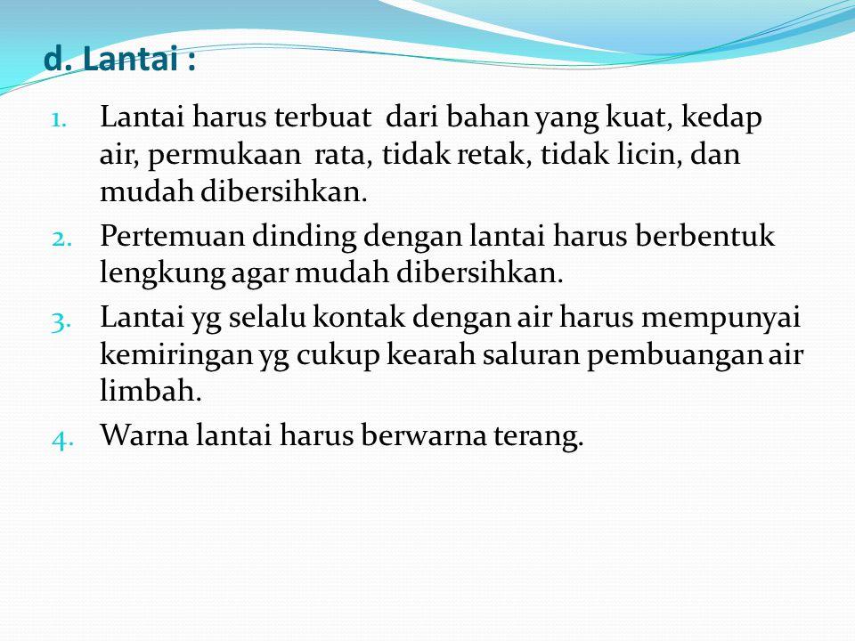 c.Sarana Pembuangan Air Limbah ( SPAL ) 1.