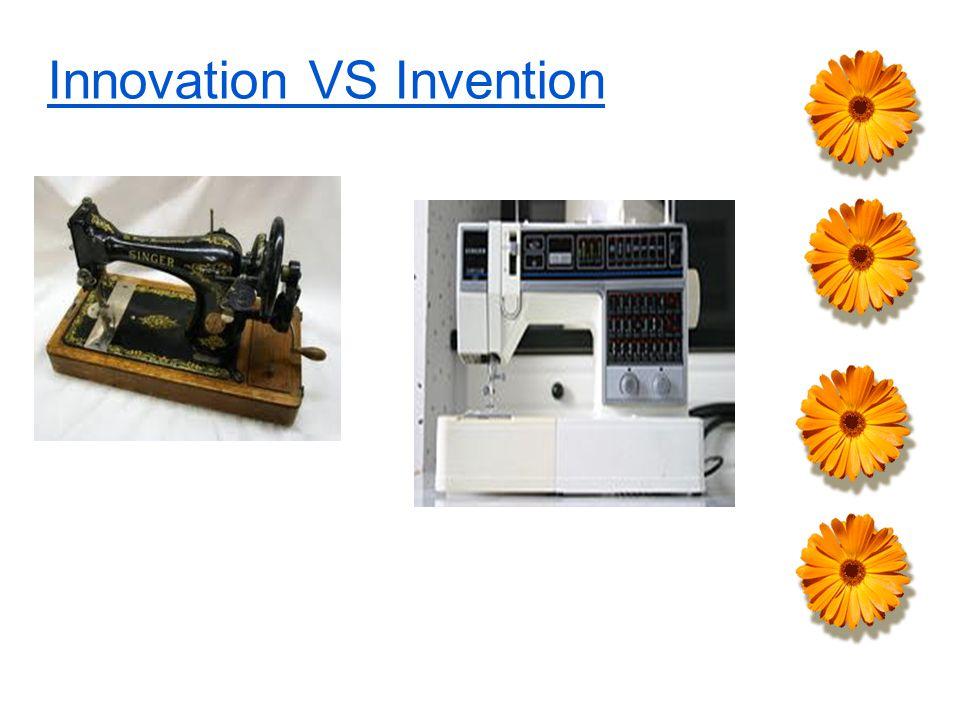 Inovasi dan keunggulan bersaing Penelitian membuktikan : terdapat hubungan erat antara kinerja pasar dengan produk baru.