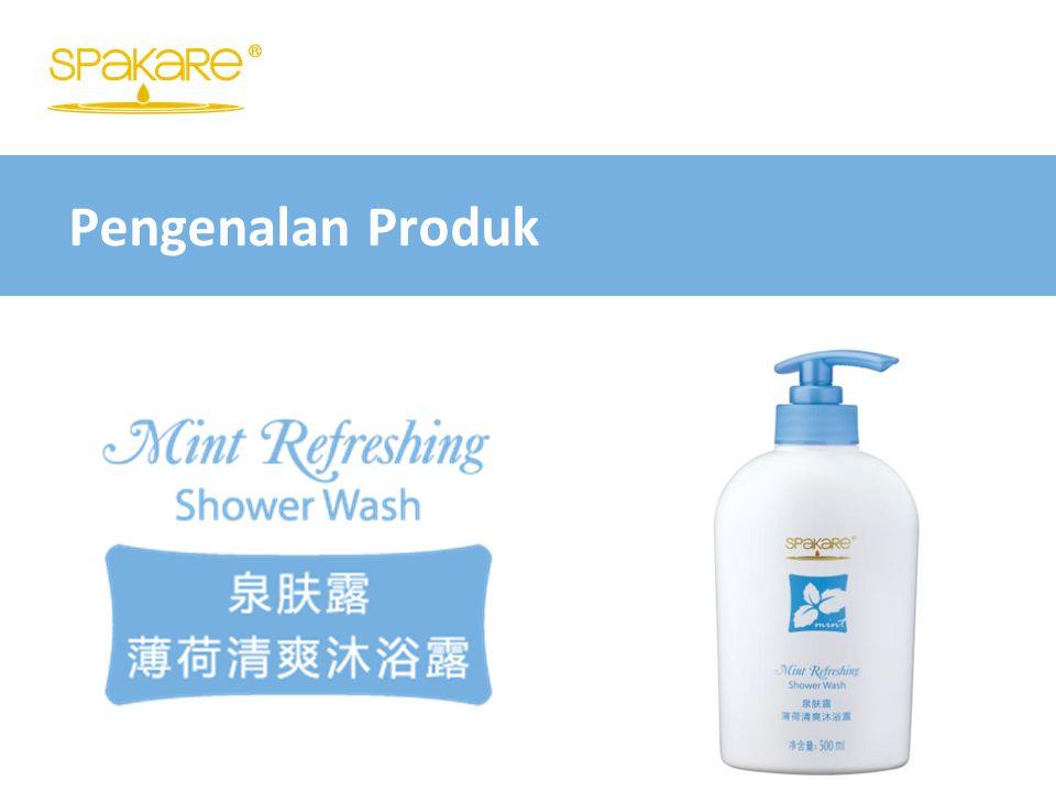 Daftar Isi Masalah yang sering timbul ketika mandi Bagaimana cara memilih body wash yang berkualitas Khasiat dari Mint Refreshing Shower Wash Komposisi utama Mint Refreshing Shower Wash