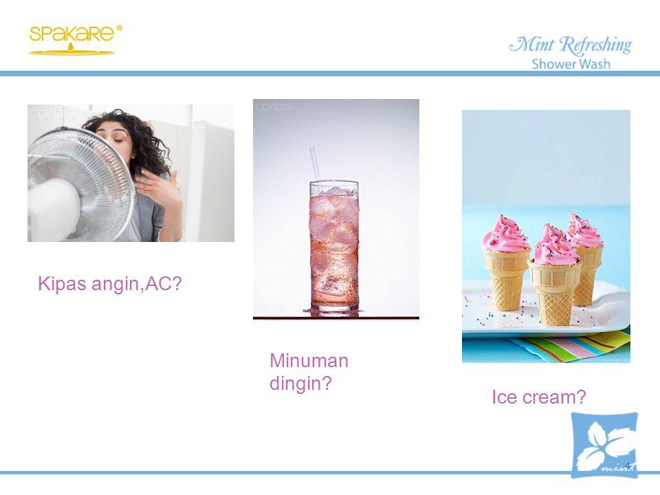 Refresh mint akan sangat membantu Anda ! 5