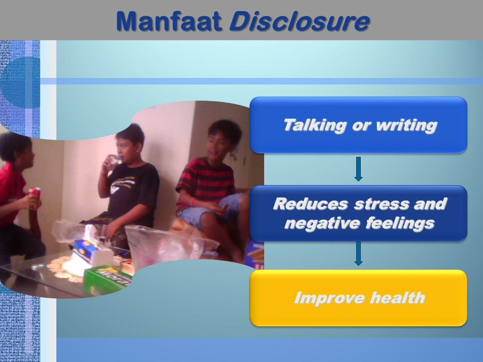 A Sense of Personal Control Behavioral Control The ability to take concrete action to reduce the impact of a stressor.