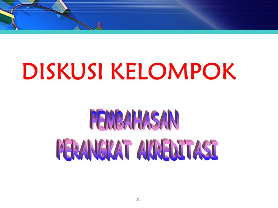 DISKUSI KELOMPOK 35