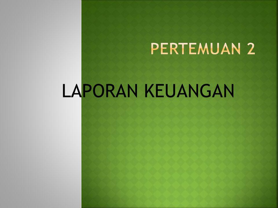 LAPORAN ARUS KAS (Statement of cash flow) adalah laporan yang melaporkan dampak dari aktivitas-aktivitas operasi, investasi dan pendanaan oleh perusahaan pada arus kas selama satu periode.