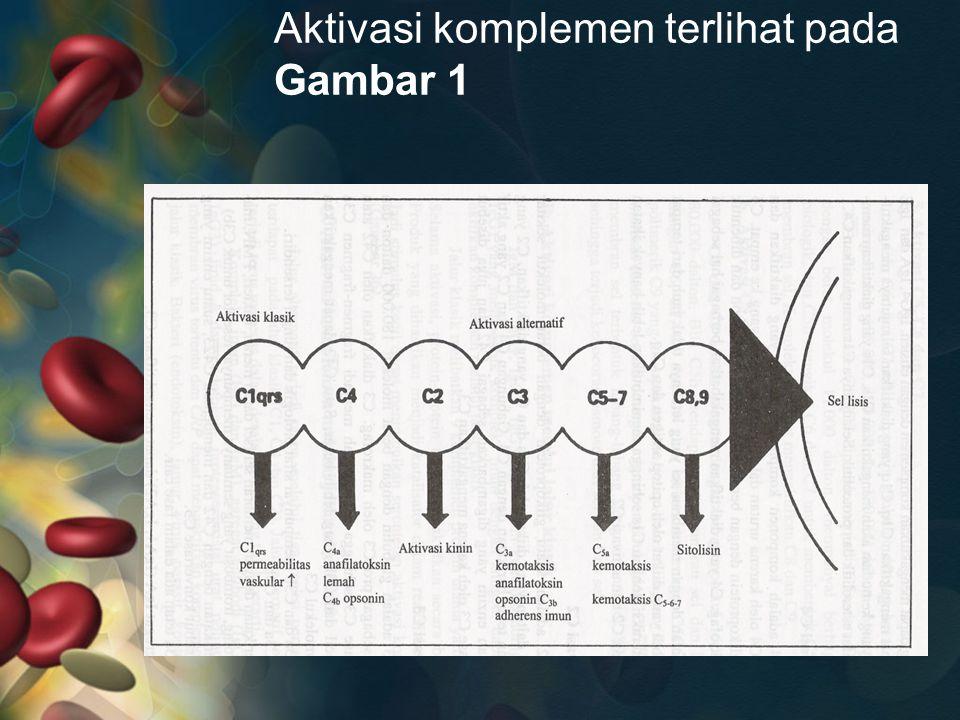 Bila pertahanan sistim imun nonspesifik tidak dapat mengeliminir kuman, sistim imun spesifik akan dikerahkan.
