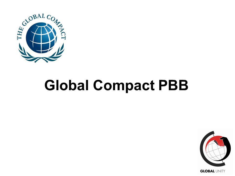 40 Global Compact PBB