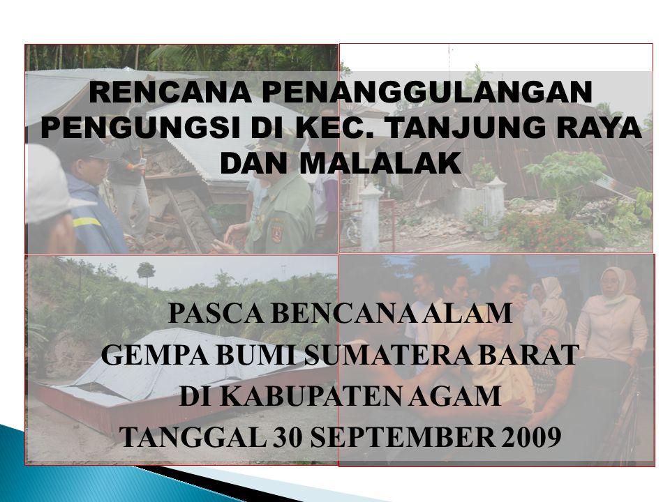 A.Terletak pada jalur lintas arteri Padang – Medan- Pekanbaru.