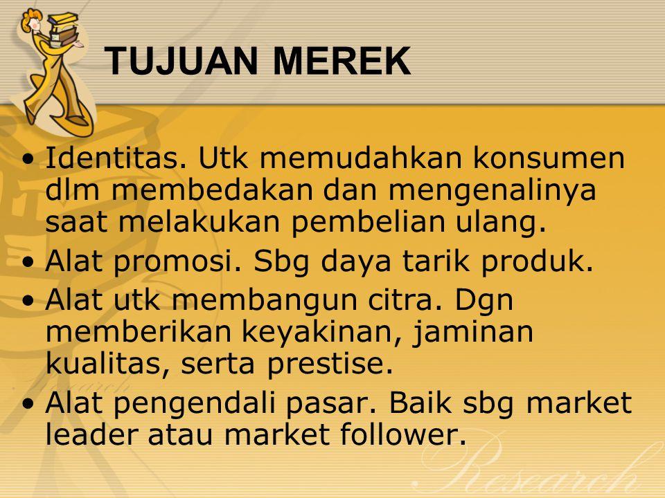 BENTUK MEREK 1.