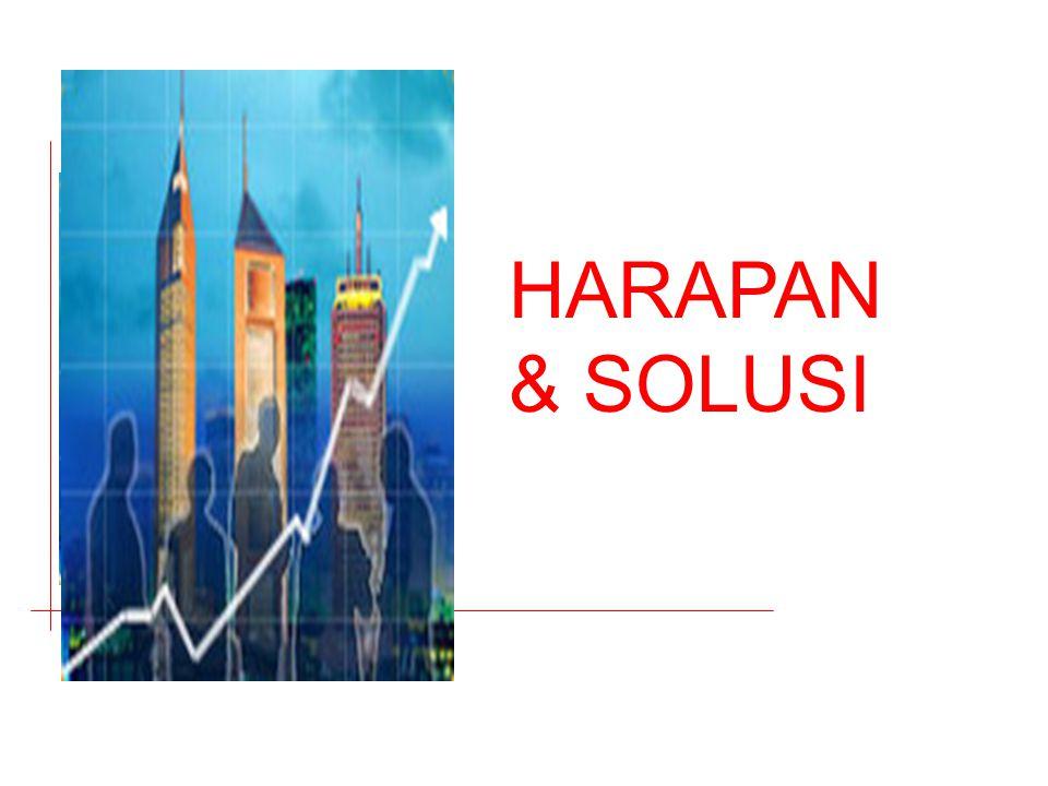 HARAPAN & SOLUSI