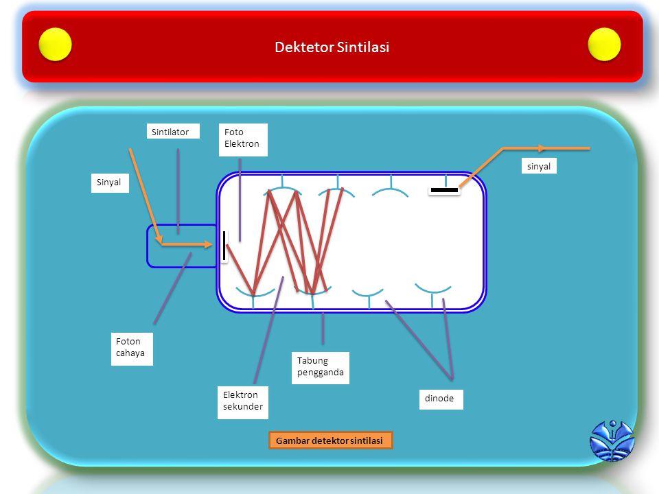 dinode Tabung pengganda Elektron sekunder sinyal Foton cahaya Sintilator Sinyal Foto Elektron Gambar detektor sintilasi