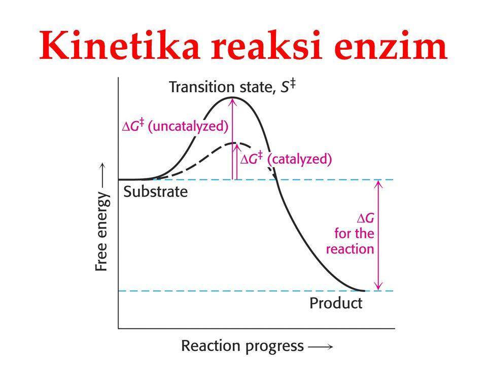 Inhibisi reaksi enzim