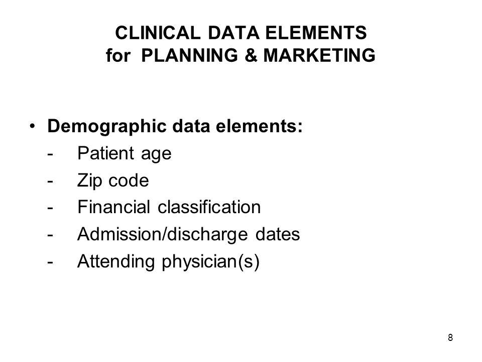 19 Contoh Lain Medical Record/Abstracting systems memfasilitasi mengabstrak (meringkas), coding diagnoses dan bagan proses manajemen.