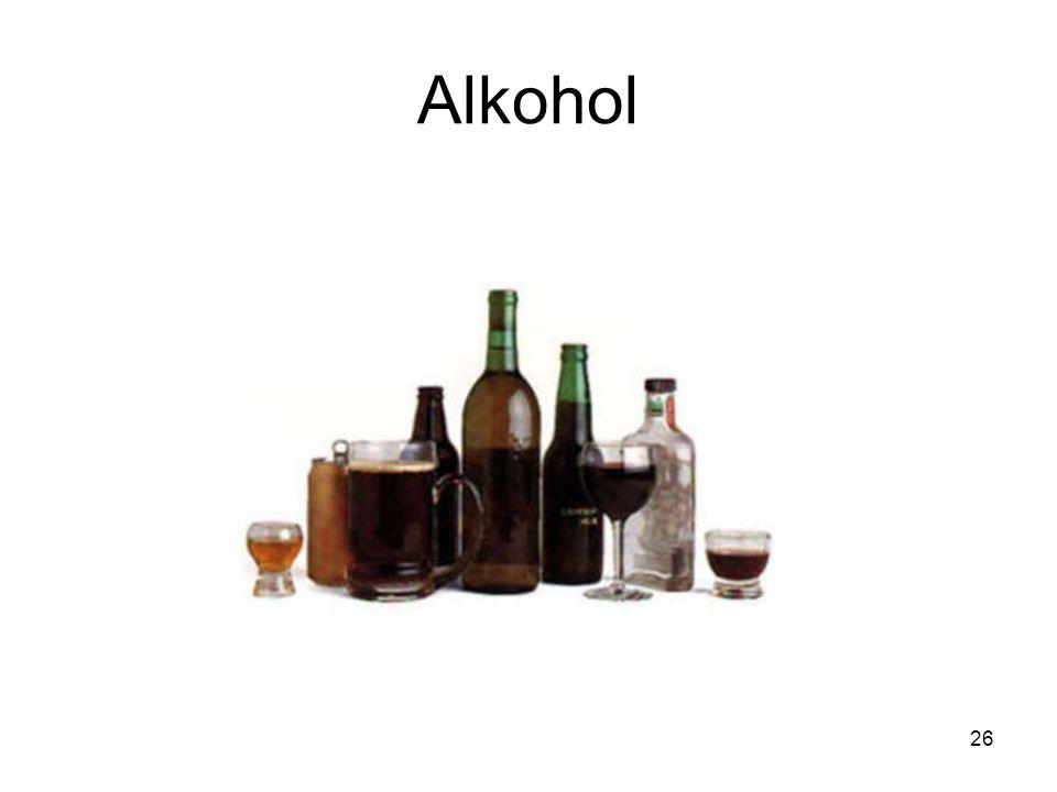 Alkohol 26