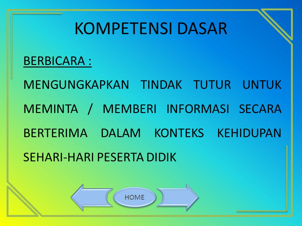 EVALUASI III HOME EVALUASI I EVALUASI II EVALUASI III This is a ………………..