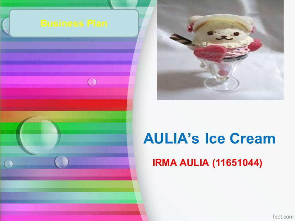 JABATAN dan TUGAS Pemilik.membantu proses pembuatan es krim di rumah.